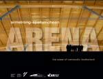 Armstrong – Spallumcheen Arena