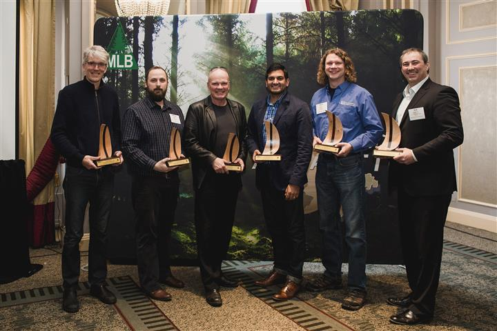 2015 Wood Design Award Winners | Canadian Architect Magazine