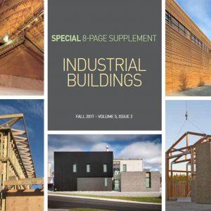 Industrial Buildings Fall 2017
